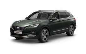 SEAT Tarraco SUV SUV 2.0 TDI 150PS SE Technology 5Dr Manual [Start Stop]