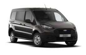 Ford Transit Connect Crew Van 230 L2 1.5 EcoBlue FWD 100PS Leader Crew Van Manual [Start Stop] [DCiV]