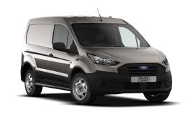 Ford Transit Connect Van 200 L1 1.5 EcoBlue FWD 120PS Active Van Manual [Start Stop]