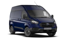 Ford Transit Custom Van High Roof 320 L2 2.0 EcoBlue FWD 170PS Limited Van High Roof Manual [Start Stop]