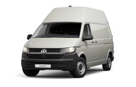 Volkswagen Transporter Van High Roof T30LWB 2.0 TDI FWD 110PS Startline Business Van High Roof Manual [Start Stop]