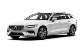 Volvo V60 Estate Cross Country AWD 2.0 B5 MHEV 250PS  5Dr Auto [Start Stop]