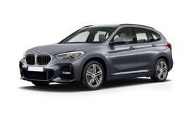 BMW X1 SUV sDrive18 SUV 1.5 i 140PS M Sport 5Dr DCT [Start Stop] [Tech II]