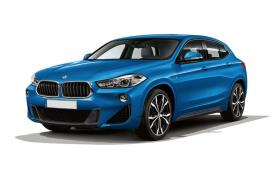 BMW X2 SUV xDrive25e SUV 1.5 PHEV 10kWh 220PS M Sport 5Dr Auto [Start Stop]