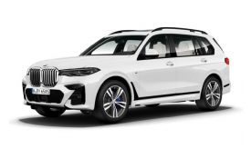 BMW X7 SUV M50 xDrive SUV 3.0 d 400PS  5Dr Auto [Start Stop] [Ultimate 6Seat]