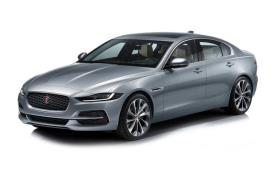 Jaguar XE Saloon Saloon 2.0 d MHEV 204PS R-Dynamic Black 4Dr Auto [Start Stop]