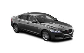 Jaguar XF Saloon Saloon AWD 2.0 d MHEV 204PS R-Dynamic HSE 4Dr Auto [Start Stop]