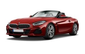 BMW Z4 Convertible sDrive20 Convertible 2.0 i 197PS M Sport 2Dr Auto [Start Stop]